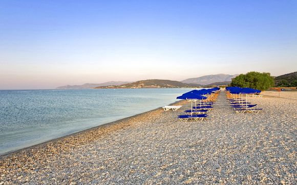 Alla scoperta dell'isola di Samos