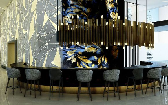 Il Royalton Suites Cancun Resort & Spa 5*