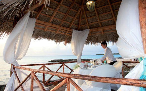 L'Hotel Playa Pesquero 5*