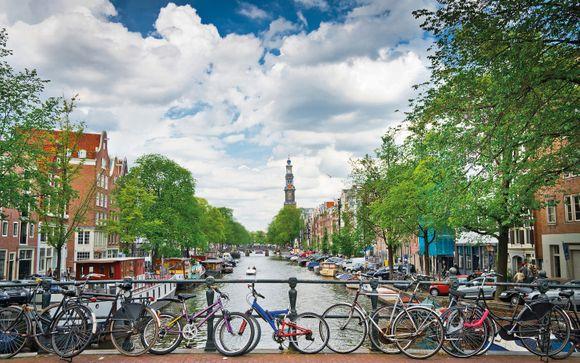 Primavera in Olanda: Le crociere dei Tulipani