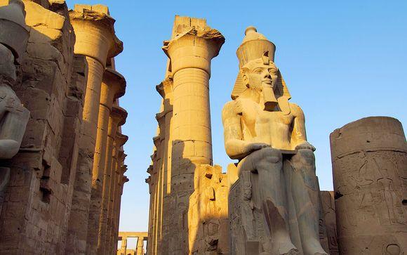 Alla scoperta dell'Egitto e Hurghada