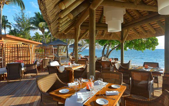 Hilton Mauritius Resort & Spa 5*