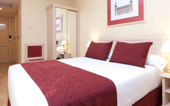 L'Hotel Senator Castellana