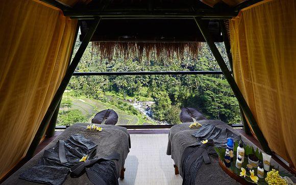Ubud - Jungle Retreat by Kupu Kupu Barong 5*