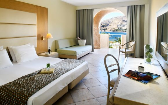 Lindos Royal Resort 5*