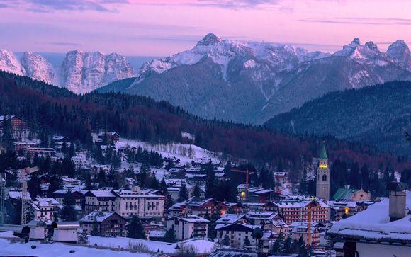 Alla scoperta di Cortina D'Ampezzo