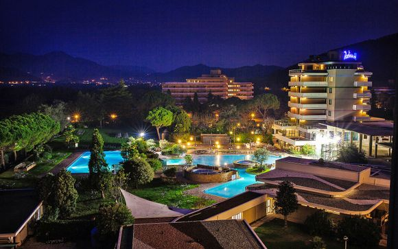 L'Hotel Sporting Resort 4*