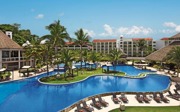 Playa Bonita - Dreams Playa Bonita Panama Resort & Spa 5*