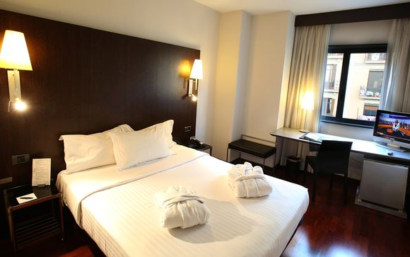 Hotel Vilamari 4*