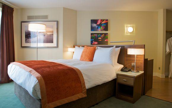 The Bermondsey Square Hotel 4*