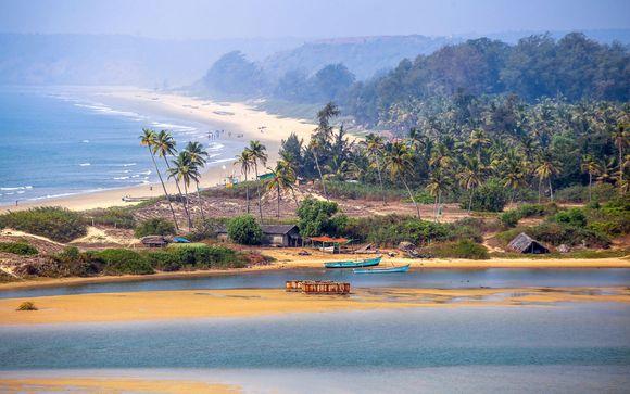 Alla scoperta dell'India e di Goa