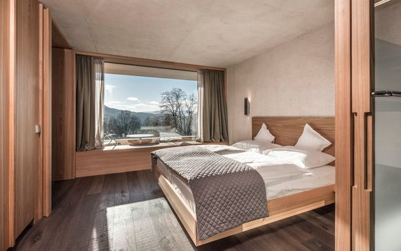 Paula Wiesinger Apartments & Suites 4*S