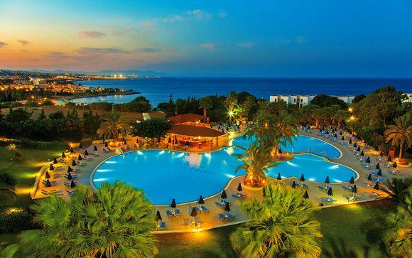 Il Kresten Palace Hotel 4*