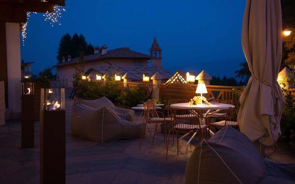 Hotel San Giacomo Spa & Gourmet
