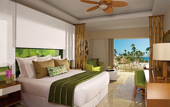 Hotel Now Onyx Punta Cana 5 *