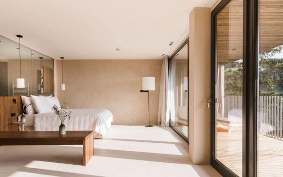 Hotel Saltus 4*