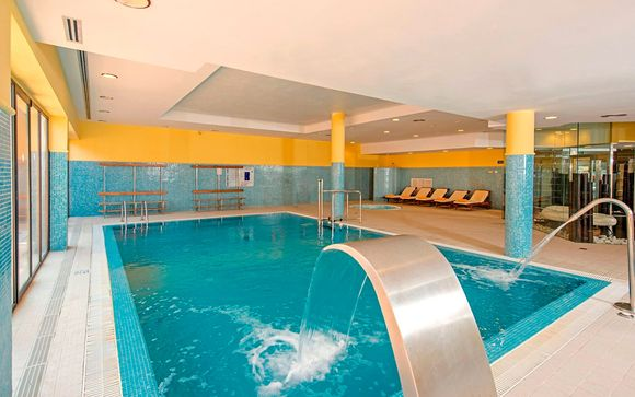 Il Fergus Club Vell Mari Hotel & Resort 4*