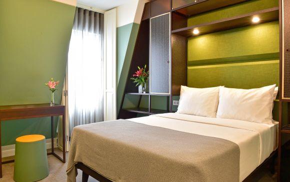 Il My Story Hotel Augusta
