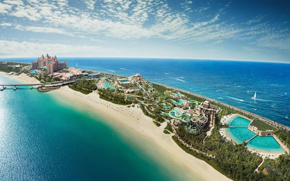 L'Atlantis The Palm 5*