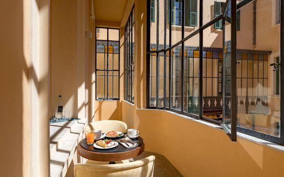 Trapani - Room of Andrea