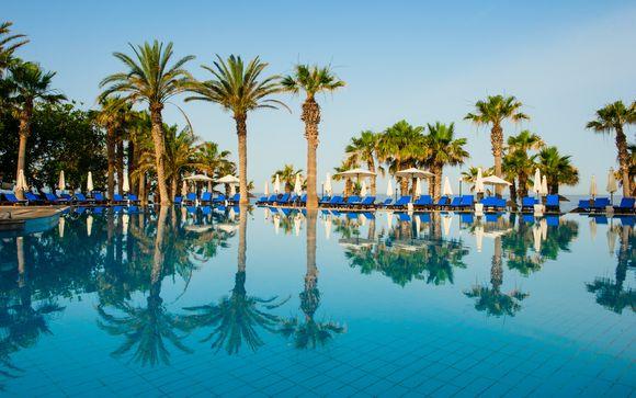 Azia Resort & Spa  5*
