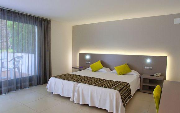 L'Hotel Fergus Bermudas 4*