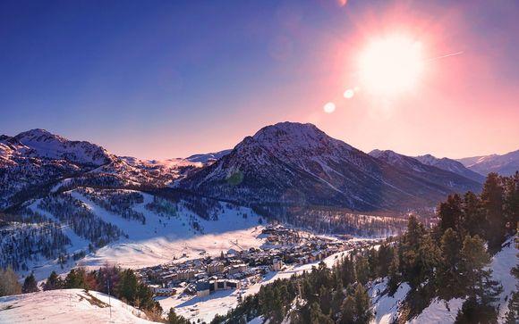 Alla scoperta delle Alpi del Sud