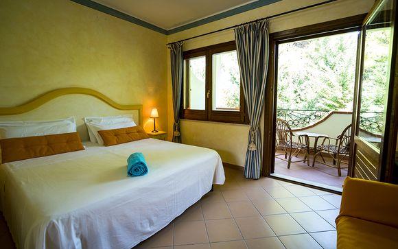Nicolaus club bagamoyo resort voyage priv fino a 70 for Arredamento club prive