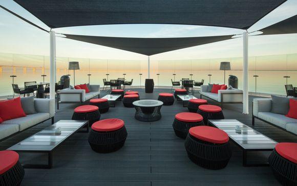 Hotel Sana Myriad 5*