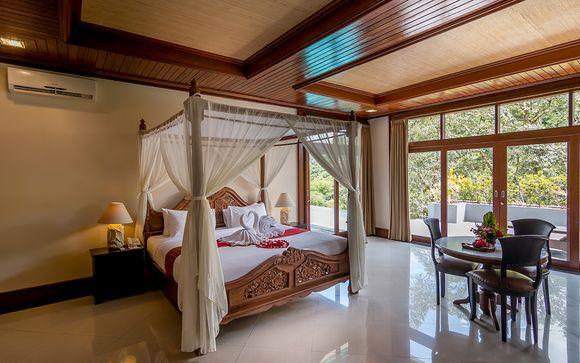 Ubud - The Payogan Villa 5*