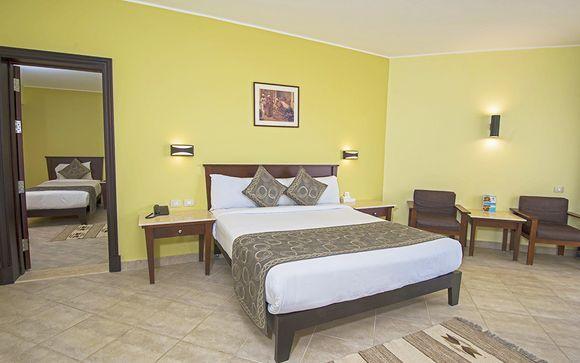 Il Royal Tulip Beach Resort 5*
