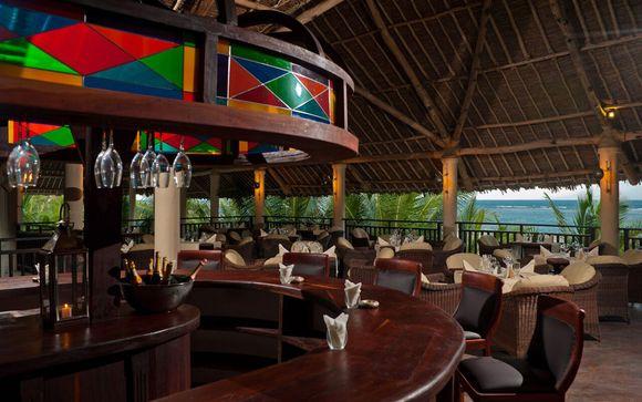 Swahili Beach Resort 5*