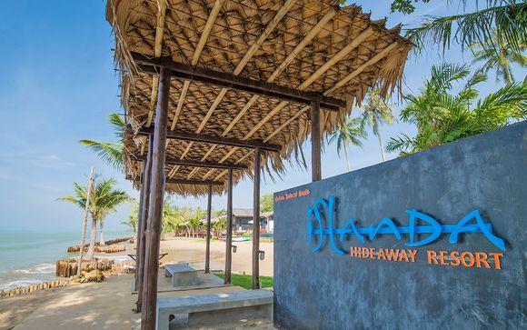Koh Klang - Islanda Hideawa Resort 4*