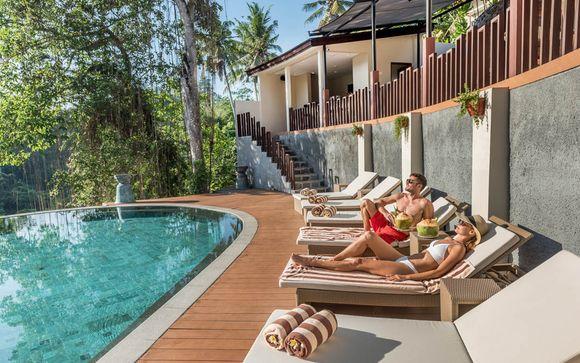 Ubud - Tanadewa Resort & Spa 5*