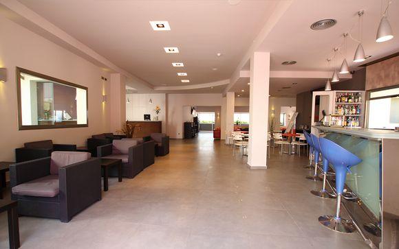 Hotel Tossamar 4*