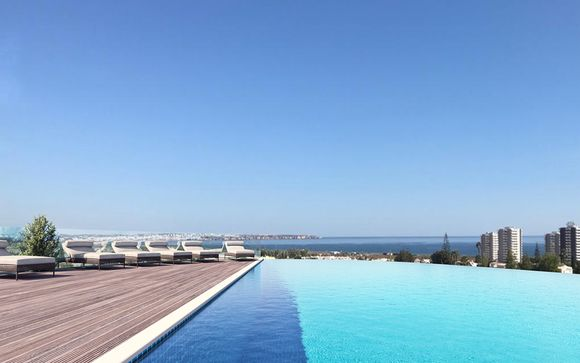 Il Longevity Health & Wellness Hotel Alvor 5*