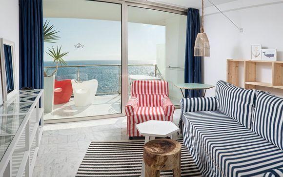 Il Marina Suites Gran Canaria 4*