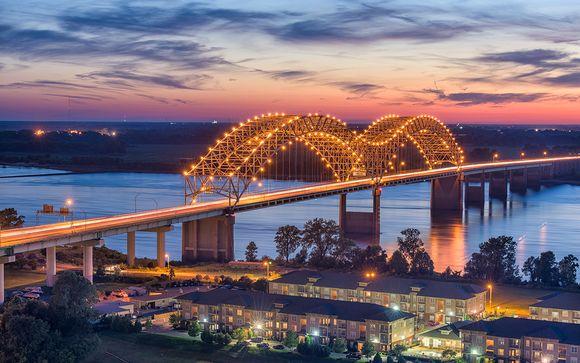 Alla scoperta del Mississippi