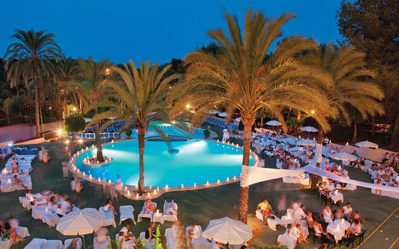 Cala Marsal - Il Club Cala Marsal Paradise Friends 4*