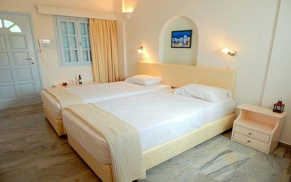 Drossos Hotel 4*