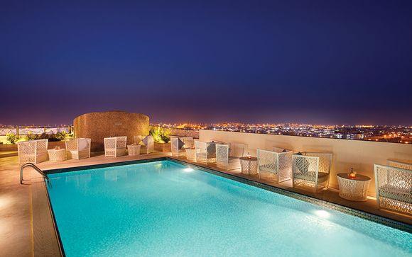Doubletree By Hilton Ras Al Khaima 4*
