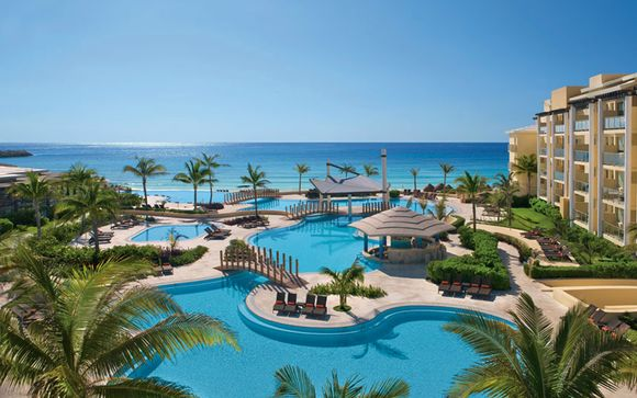 Now Jade Riviera Cancun 5*