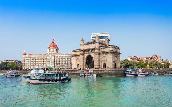 Alla scoperta di Mumbai e Goa