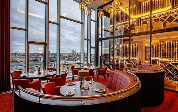 Hotel Tivoli Copenhagen 4*