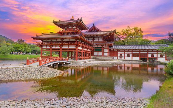 Tour nella millenaria terra dei Samurai