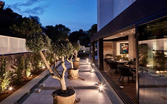 L'Azur Hotel 4*