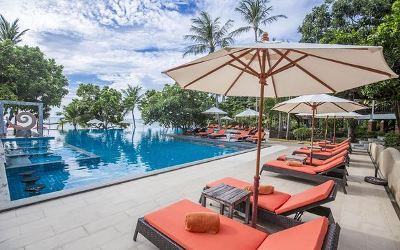 Koh Samui - New Star Beach 4*