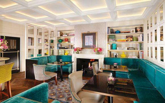 Flemings Mayfair Hotel 4*