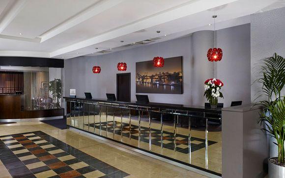 Hotel Doubletree by Hilton London Chelsea 4*