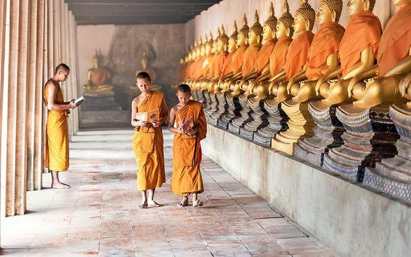 Il fascino dell'Indocina in tour con possibile estensione in Cambogia